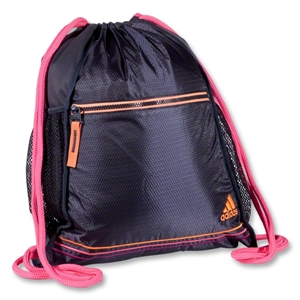 adidas Women's Squad Sackpack (Gray)