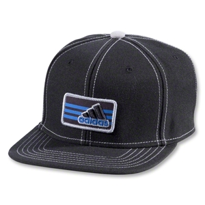 adidas Patch SP Snapback Cap (Black)