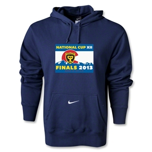 National Cup Finals 2013 Hoody (Navy)