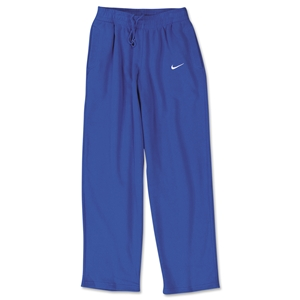 Nike Core Open Bottom Pant (Royal)