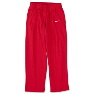 Nike Core Open Bottom Pant (Red)