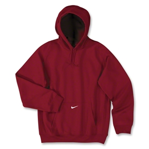 Nike Team Tech Fleece Hoody (Cardinal)
