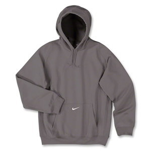 Nike Team Tech Fleece Hoody (Gray)