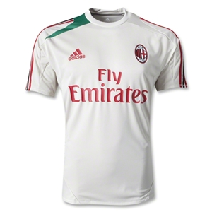 AC Milan 12/13 F50 Training Jersey