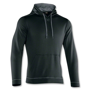 Under Armour Tech Fleece Hoody (Black)