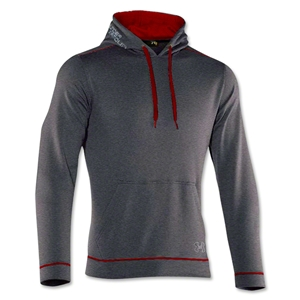 Under Armour Tech Fleece Hoody (Dk Grey)