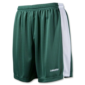 Lanzera Milano Short (Dark Green)