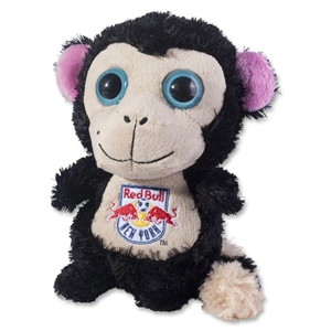 New York Red Bulls Big-Eye Plush Monkey