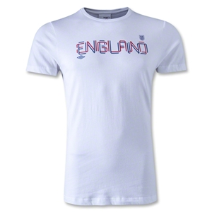 England Ribbon T-Shirt