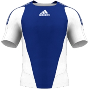 miadidas 7's Basic TF Custom Jersey (Royal-Set of 22)