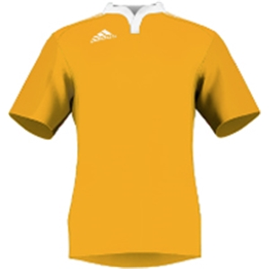 miadidas Union Basic SF Custom Jersey (Gold-Set of 22)