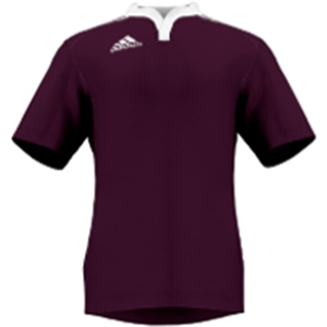 miadidas Union Basic SF Custom Jersey (Maroon-Set of 22)