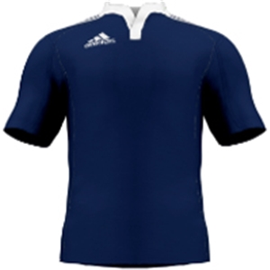 miadidas Union Basic TF Custom Jersey (Navy-Set of 22)