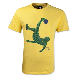 Brazil Bike Kick T-Shirt