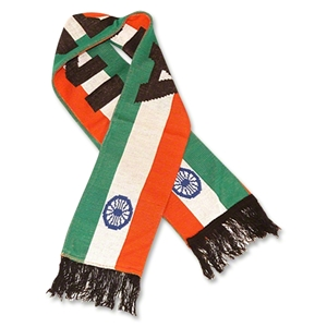 India Team Fan Scarf