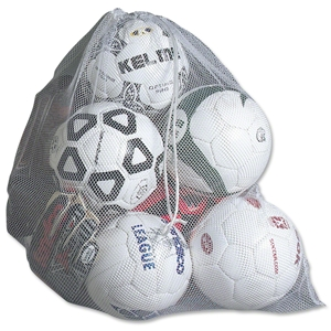 Mesh Field Equipment Bag