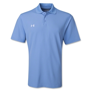 Under Armour Performance Team Polo (Sky)