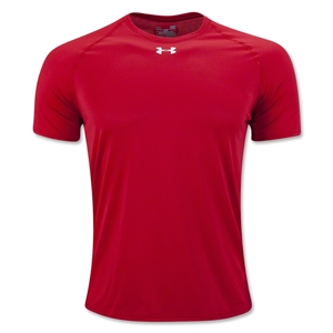 Under Armour Locker T-Shirt (Red)