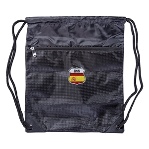 Spain Flag Sackpack