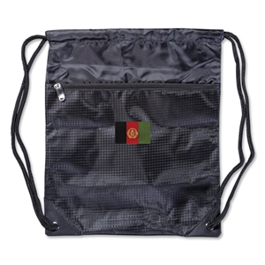 Afghanistan Flag Sackpack