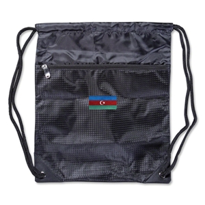 Azerbaijan Flag Sackpack