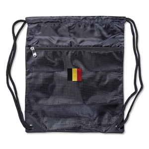Belgium Flag Sackpack