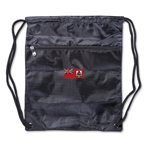 Bermuda Flag Sackpack