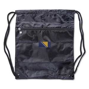 Bosnia-Herzegovina Flag Sackpack