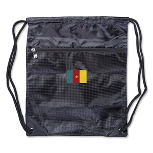 Cameroon Flag Sackpack