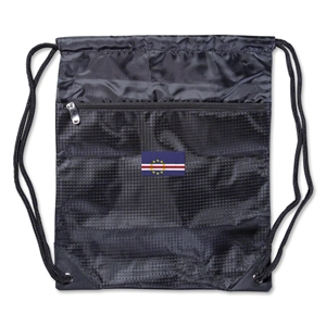 Cape Verde Flag Sackpack