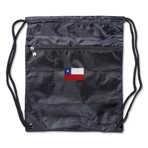 Chile Flag Sackpack