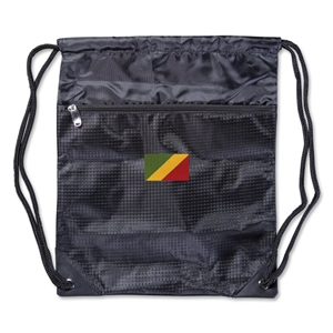 Congo Flag Sackpack