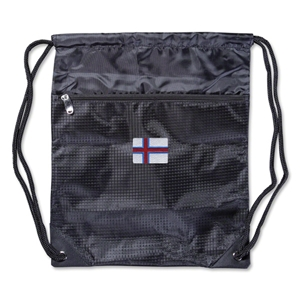 Faroe Islands Flag Sackpack