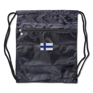 Finland Flag Sackpack