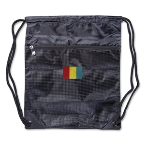 Guinea Flag Sackpack