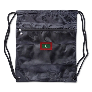 Maldives Crest Sackpack