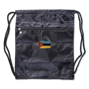 Mozambique Crest Sackpack