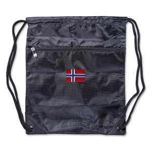 Norway Crest Sackpack