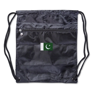 Pakistan Crest Sackpack