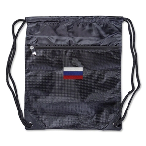 Russia Crest Sackpack