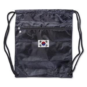South Korea Crest Sackpack