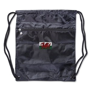 Wales Flag Sackpack
