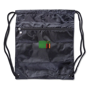 Zambia Flag Sackpack