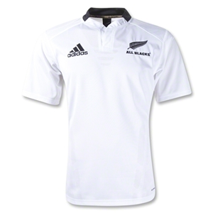 All Blacks 12/13 Alternate Rugby Jersey