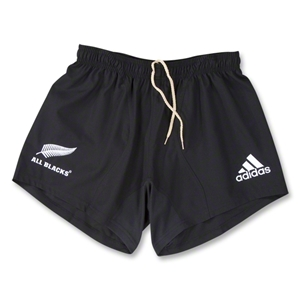 All Blacks 12/13 Home Rugby Short