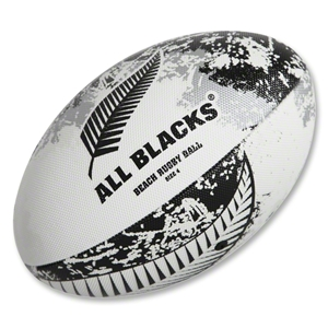 adidas All Blacks Beach Rugby Ball