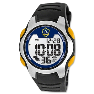 LA Galaxy Training Camp Watch