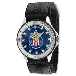 Chivas USA Veteran Watch