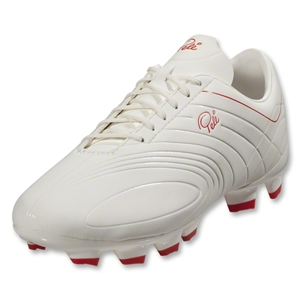 Pele Trinity FG Junior (White)