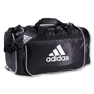 adidas Defender Duffle Medium (Black)